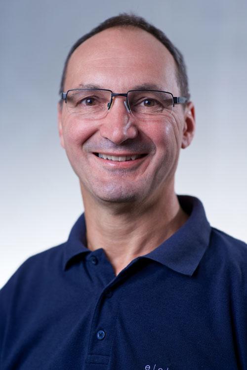 Rainer-Jordan